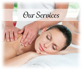 Natural Therapeutics services
